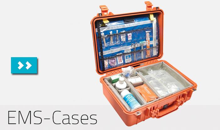 EMS-Cases