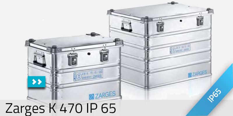 Zarges K 470 IP65