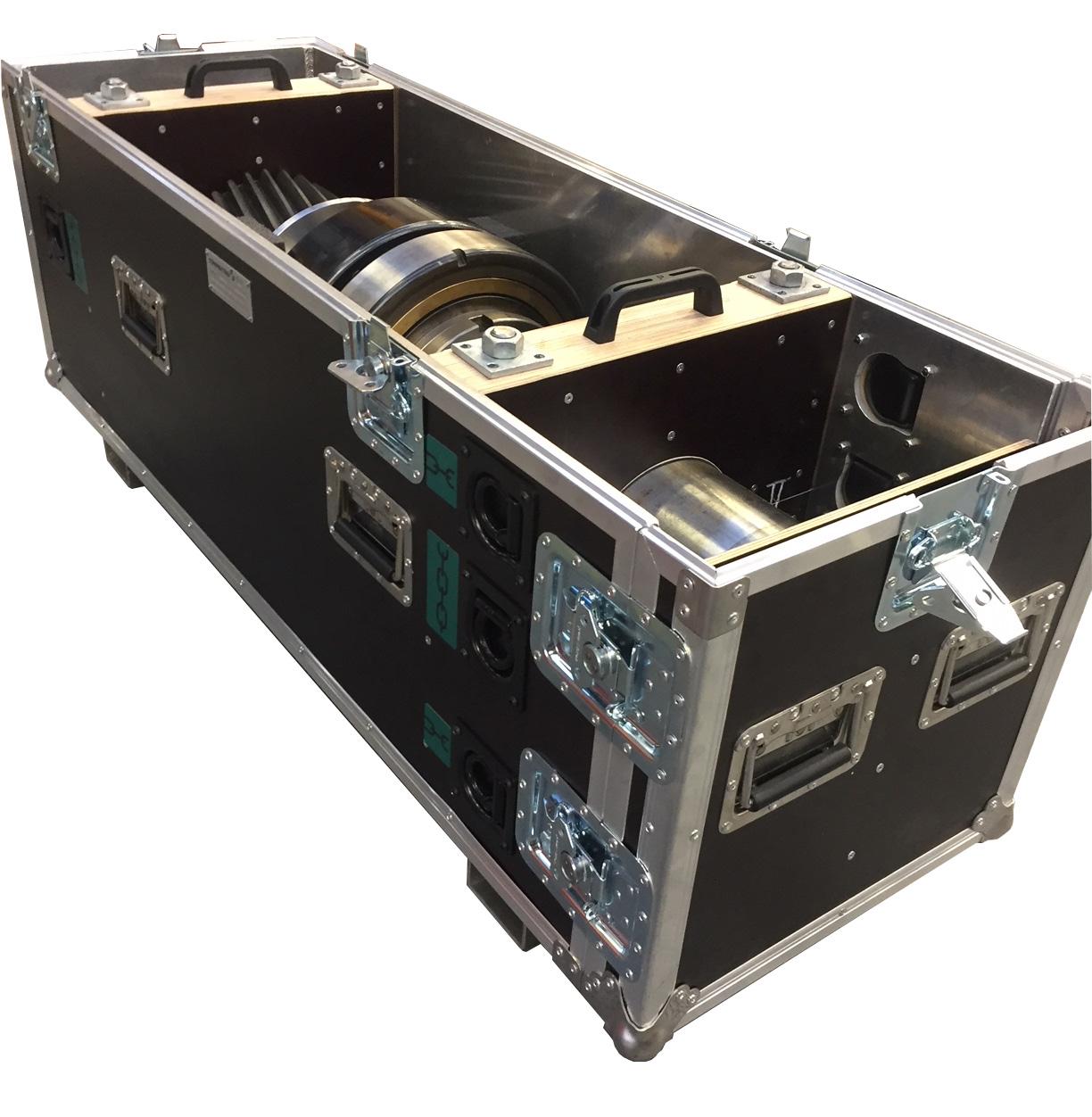 Custom Flightcases