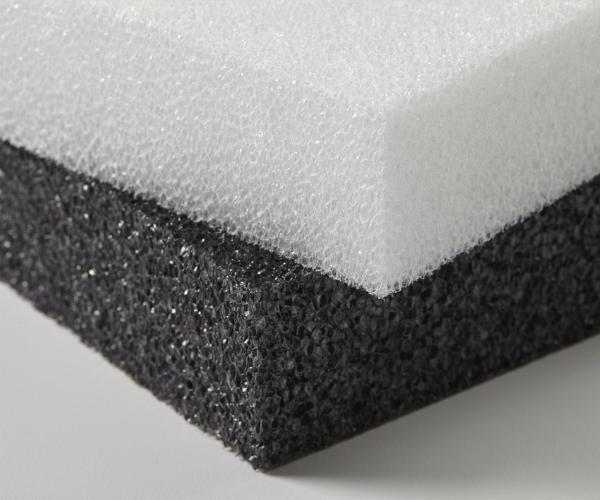PE Skum (Polyethylen) Ikke krydsbundet
