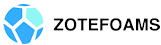 Zotefoam - Plastazote - Evazote