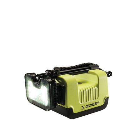 9455 Remote Area Light - ATEX Zone 0