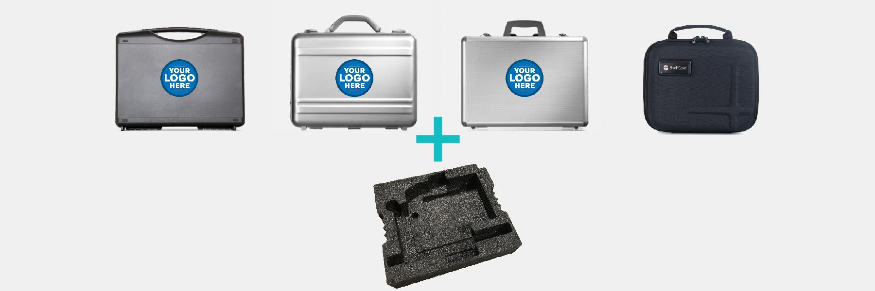 Bundle Kit for Demo Cases