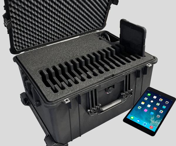 Multilple Tablet Cases