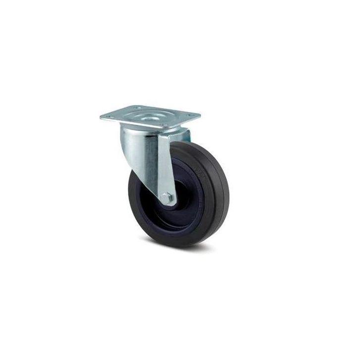 Hjulbase (Dolly) 750x600mm