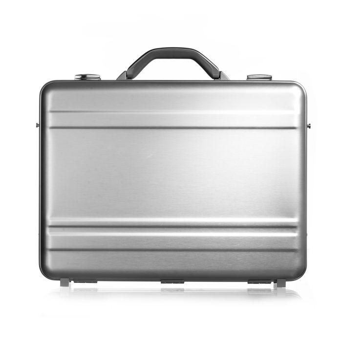 Aluminium Case Large med skum