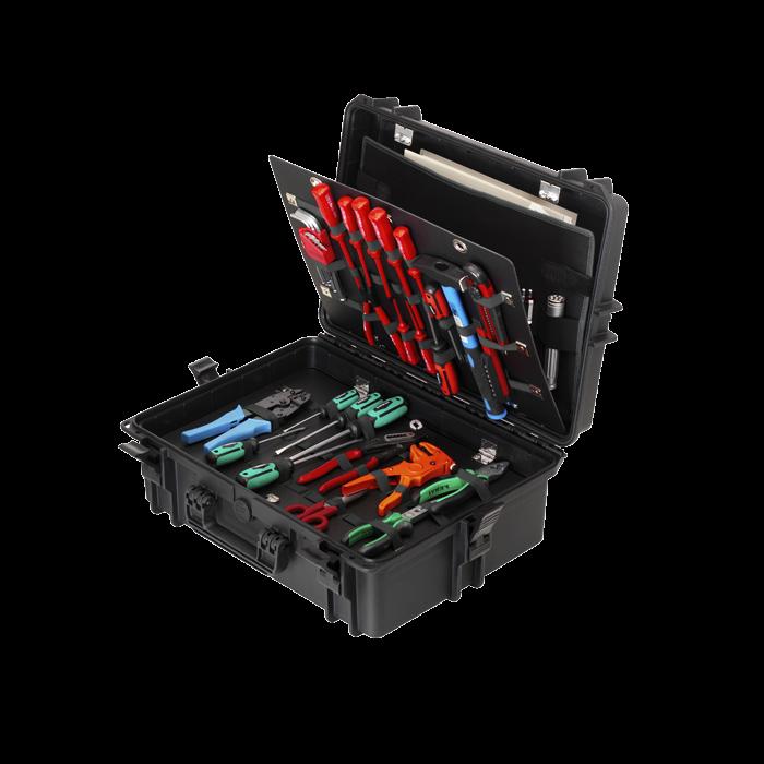 Extreme 505PU Værktøjskuffert