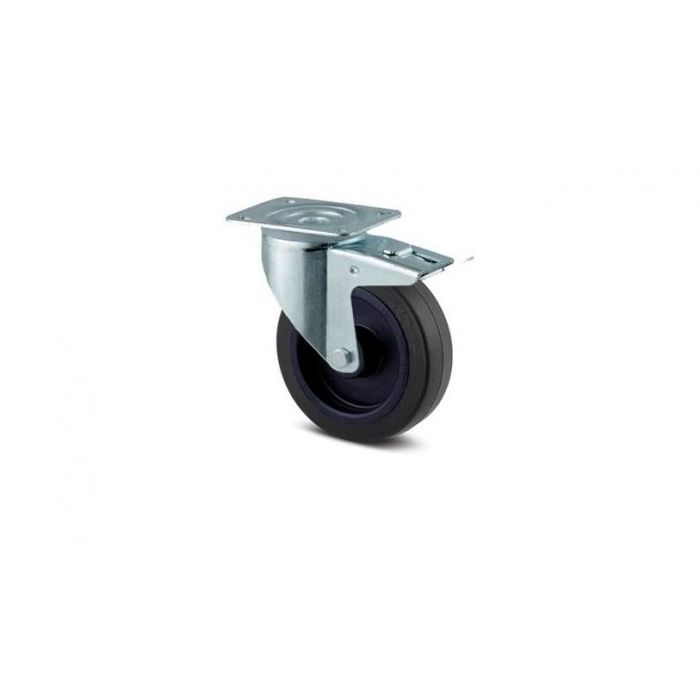Hjulbase (Dolly) 600x400mm