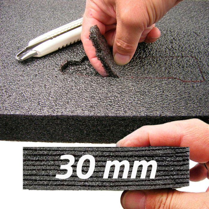 Multilayer Foam 30 mm (800x600x30mm)