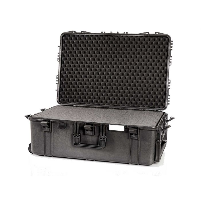 EXTREME-750H280 Case