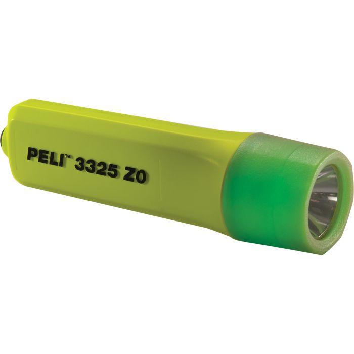 Peli 3325Z0 Sikkerhedslygte - ATEX Zone 0