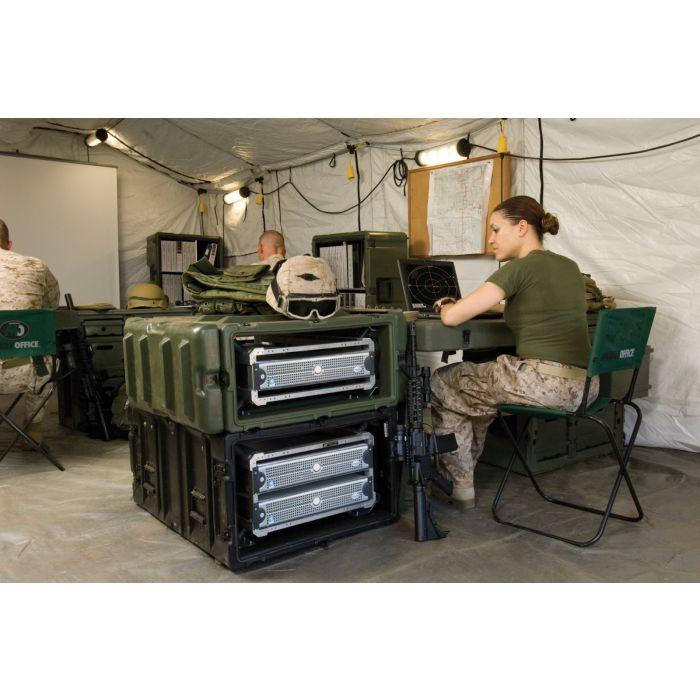 FD3429 Double Duty Field Desk