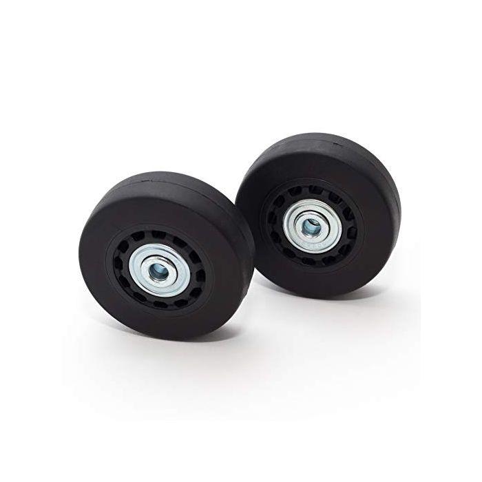 2 Peli 1510 or 1560 Replacement wheels