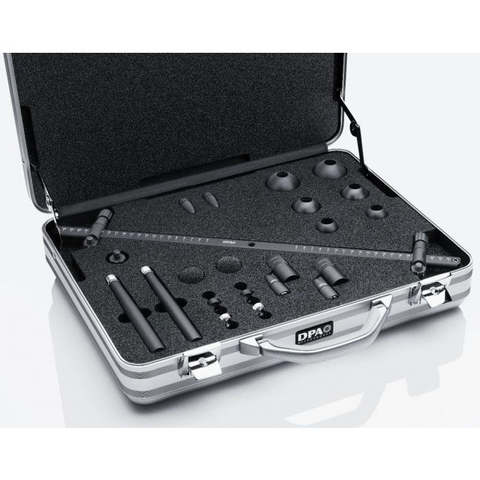 10 x Premium Sales Demo Cases with Custom Foam