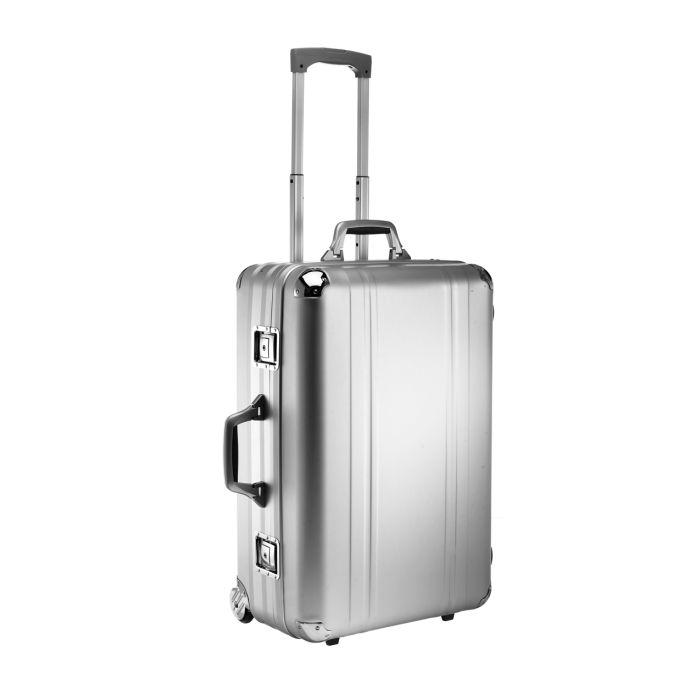 Premium Aluminium Trolley Large Med Skum