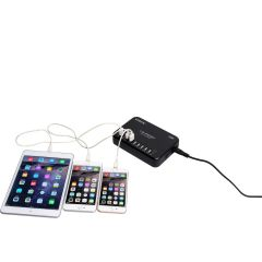 Charger Case 10 x iPad Mini Med Charge