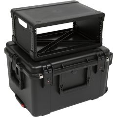SKB 3i Case Ata Fly Rack 4U