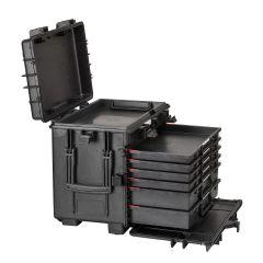 Drawer Tool Case 5140 Med Multilayred Foam