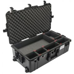 Peli Air 1615 Sort TREKPAK