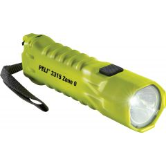 Peli 3315Z0 Sikkerhedslygte - ATEX Zone 0