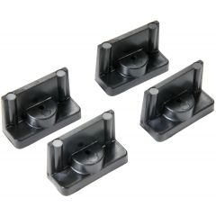 Peli Case Quick Mounts