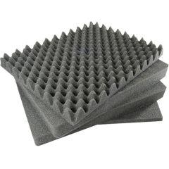 Peli 1550 Foam Set