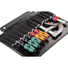 Dobbelt værktøjspanel for Peli 1560T eller 1520T Case