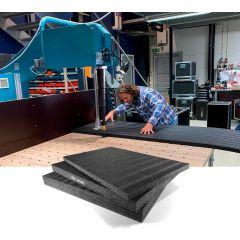 Multilayer Foam 50 mm skåret til efter mål