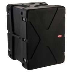 "SKB 8U Roto Shockmount Rack - 28""/730 mm"