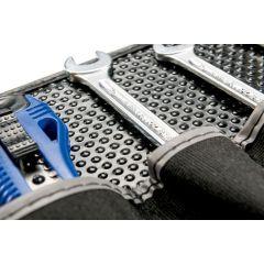 Enkelt værktøjspanel for Peli 1560T eller 1520T Case