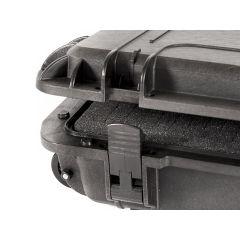 EXTREME-800 Kort riffelkuffert