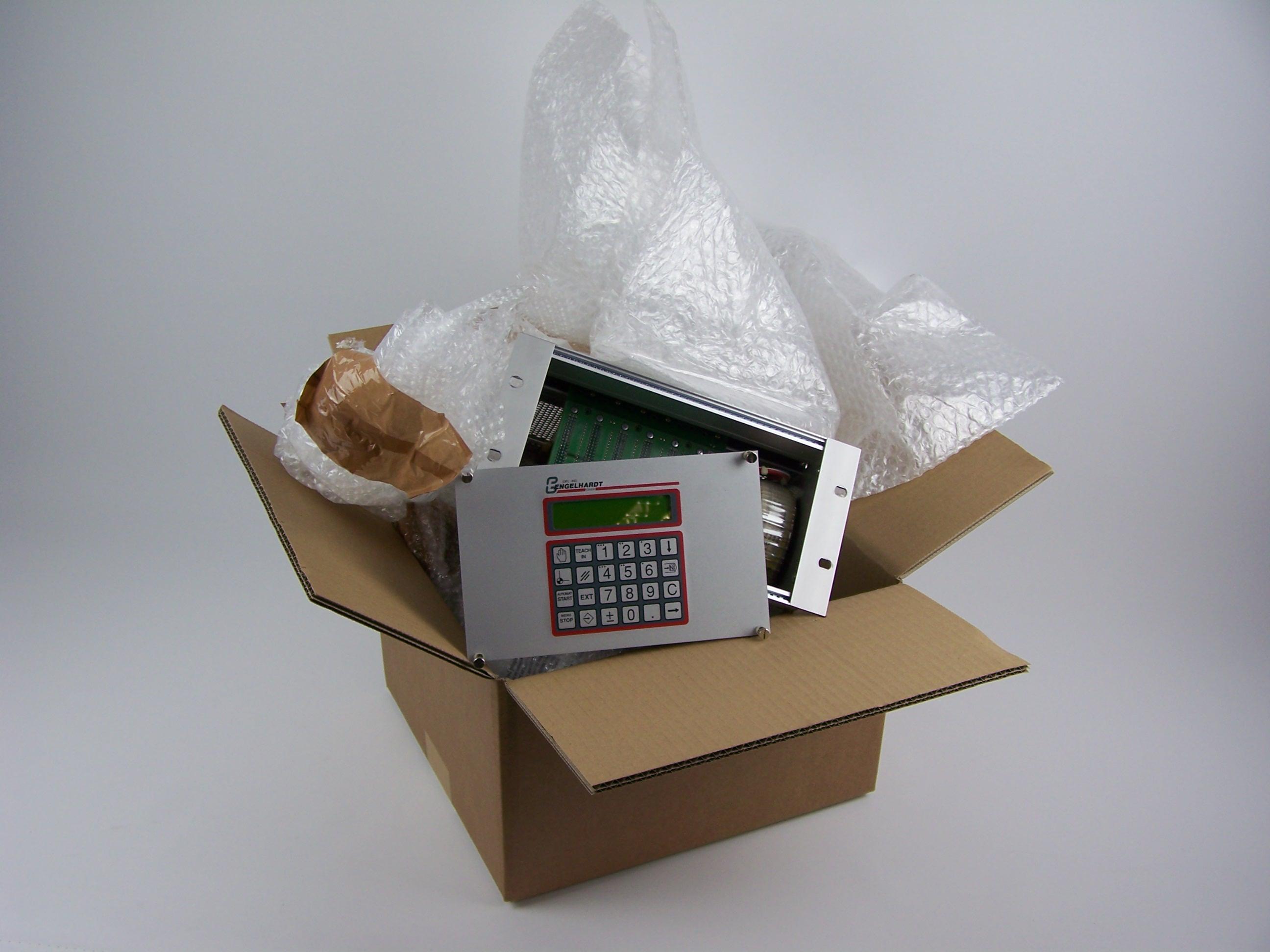 Skum emballage