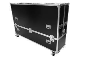 3-Split Flightcase