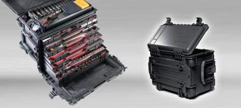 Peli 0450 Tool Case.