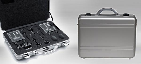 Exslusive Aluminium Case