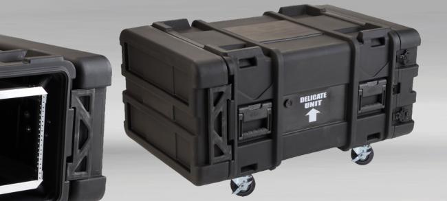 SKB heavy duty Shockmount Rack