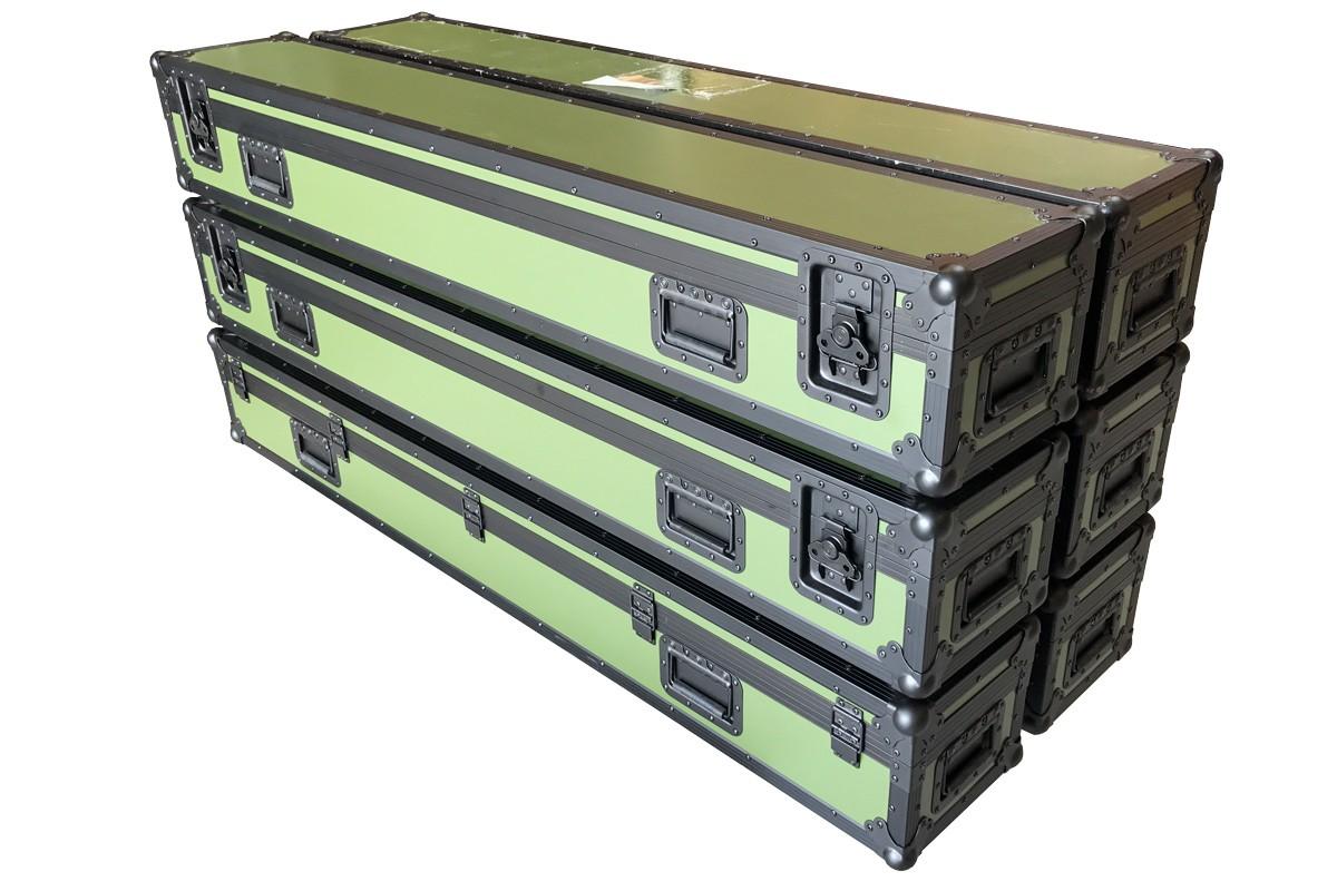 Custom Flightcase for TMG Maskinkanon