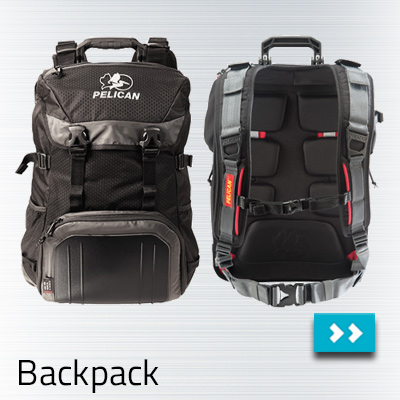 Peli Micro Backpack