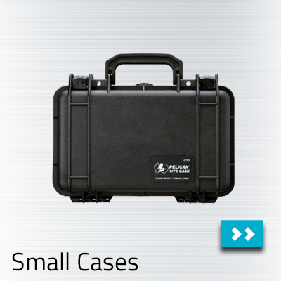 Peli Small Cases