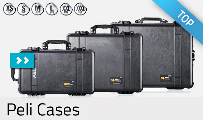 Peli Protector Case