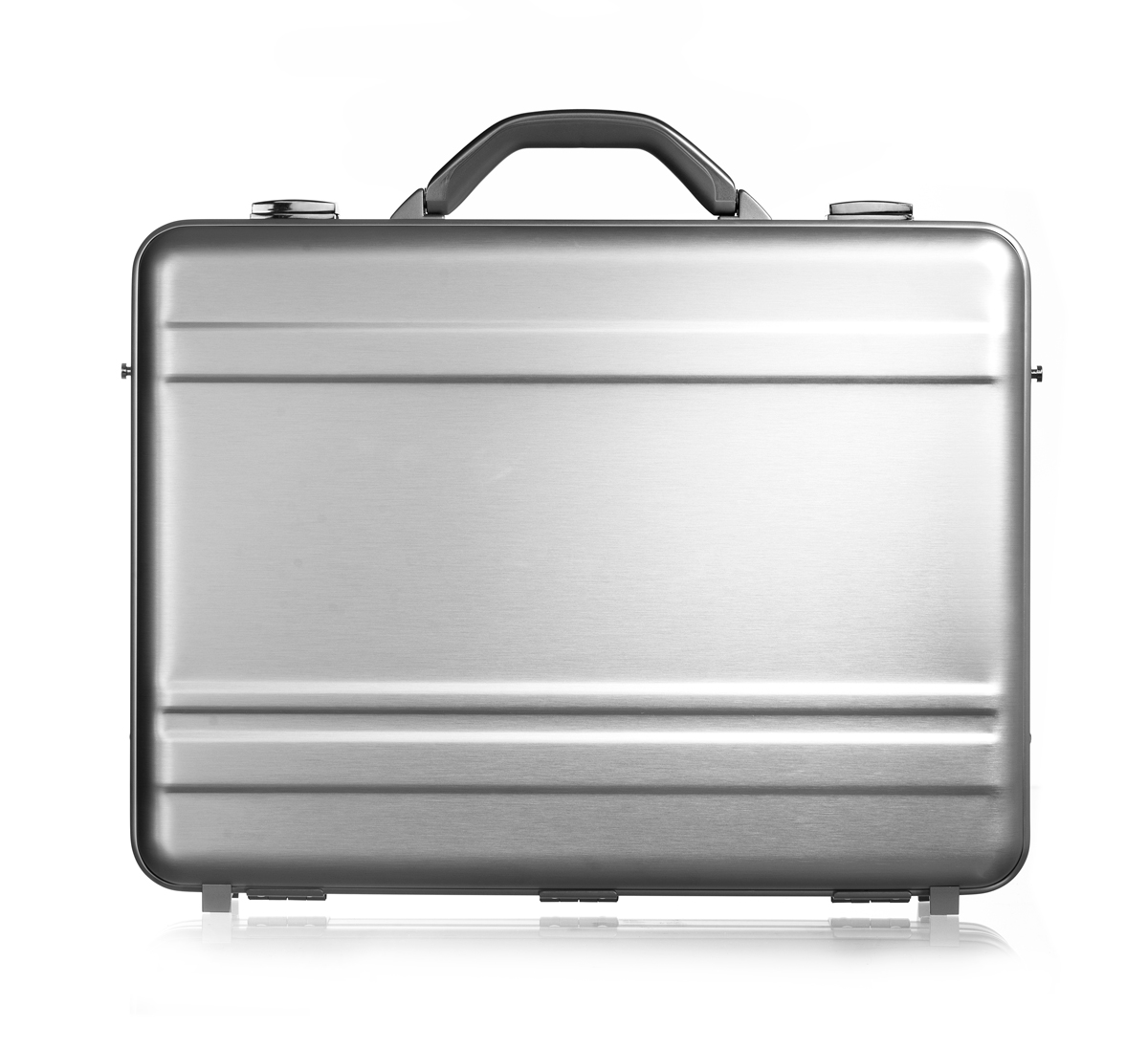 Aluminium Case Large