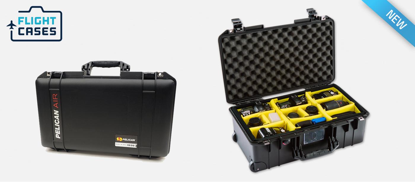 Peli Air 1535 Camera Case