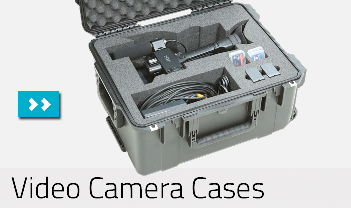 Video Camera Cases