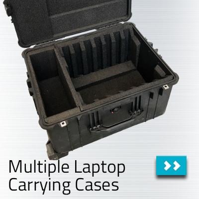 Multiple Laptop Cases