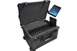 IT-Equipment Flightcases
