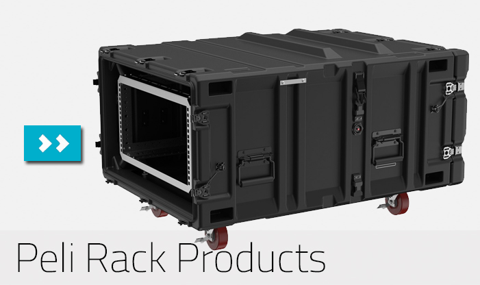 Peli Rack Products