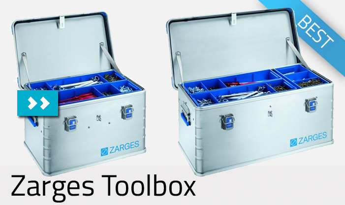 Zarges Toolbox