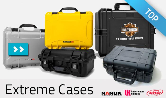 Extreme Cases
