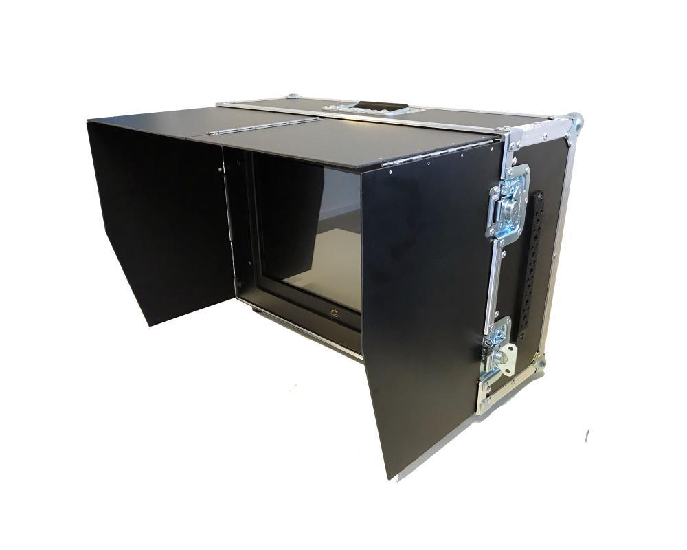 """Atomos SUMO 19"""" 4K Recorder HDR Monitor Case"""