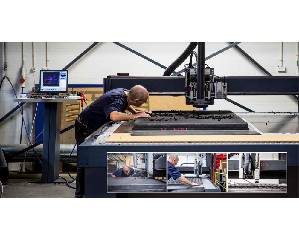 Flightcases udvider produktionen